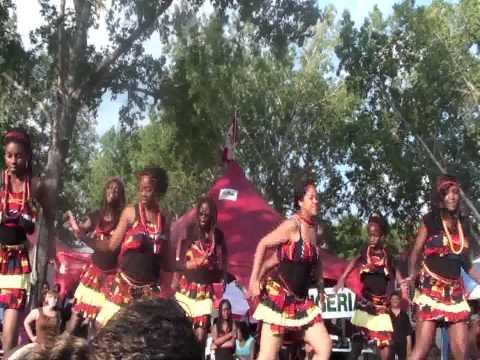Edmonton Heritage Festival 2010 (NIGERIA)