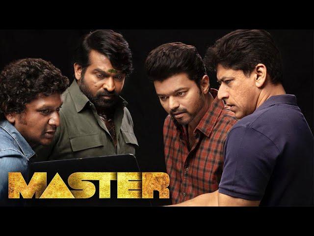 Master Official Making Video   Vijay   Vijay Sethupathy   Lokesh Kanagaraj