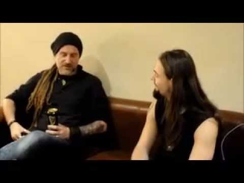 "ELUVEITIE's Chrigel Glanzmann Discusses European Tour, ""ORIGINS"" & Possible Gig In India (2014)"