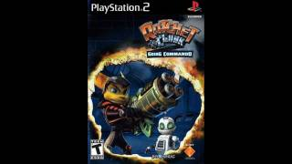 Ratchet and Clank 2 (Going Commando) OST - Oozla - Megacorp Outlet