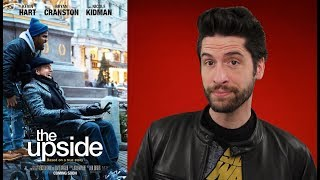 The Upside - Movie Review