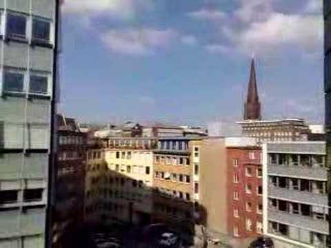 QIK Streaming video right from your phone / Hamburg, Germany