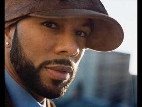 Common Ft. Kanye West - Punch Drunk Love *NEW* Universal Mind Control