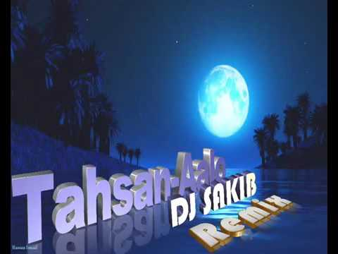 Alo by Tahsan Dj Remix Song 2016