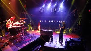 ANTITRUST - House of Blues 2018 Full Concert