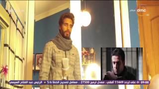8 الصبح - فيديو جديد للفنان الصاعد عمر شرقي لتقليد كريم عبد العزيز وعادل إمام ومحمد رمضان
