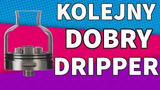 DOBRY DRIPPER - STEAMCRAVE GLAZ RDA
