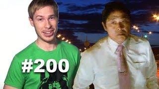 This is Хорошо - Китаец смотрит  (・ー・) [Chinese guy watching]