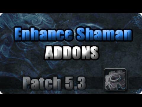 Enhance Shaman PvP
