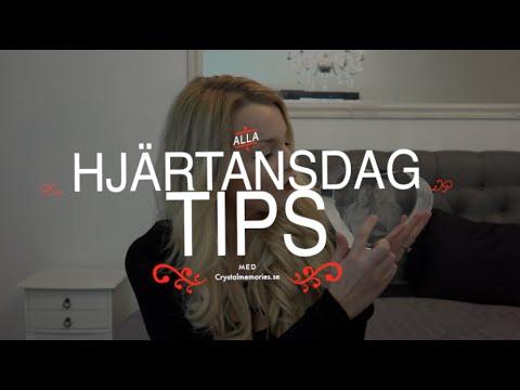 ♡ Tips på personliga presenter till alla hjärtans dag ♡ - YouTube e4684572c3ed3