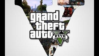 Стрим По Игре Grand Theft Auto V, Веселье Через Край