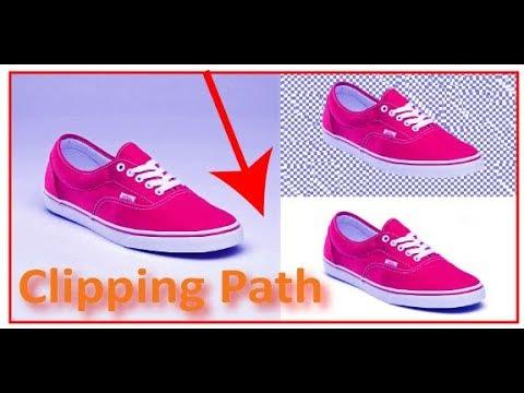 Clipping Path in Adobe Photoshop Bangla Tutorial thumbnail