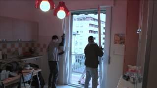 Sema Serramenti: montaggio senza opere murarie(, 2014-01-23T21:47:16.000Z)