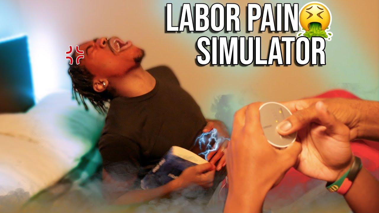 Labor Pain Simulator Machine Buy