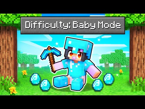 "we-played-minecraft-in-""baby-mode""!"