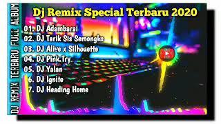 DJ TERBARU 2021 - DJ TIKTOK TERBARU 2021 - DJ VIRAL TERBARU 2021 - DJ ADAMBARAI
