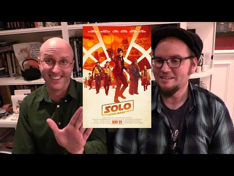 Solo: A Star Wars Story  Sibling Rivalry
