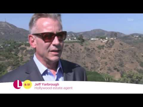 Ross King's Guide To Homes In The Hollywood Hills | Lorraine