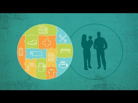 Family Job Training Programs for a Fertile Economic Ecosystem