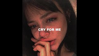[FREE] (Guitar) Lil Peep Type Beat 2021 - cry for me (Prod.Rokke)