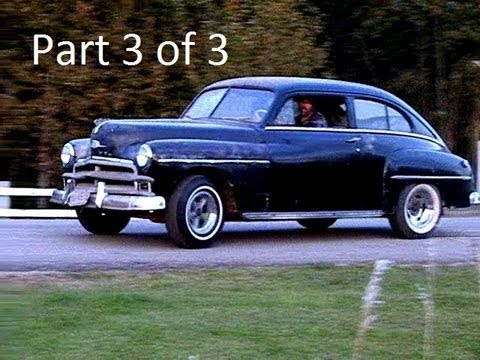 Will it Run? Episode 12: 1950 Plymouth Deluxe (Part 3 of 3)