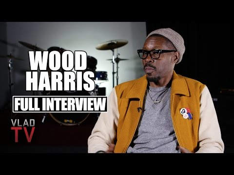 Wood Harris (Full Interview)