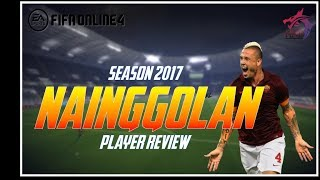FO4 review - Radja Nainggolan (season 17) - Siêu chiến binh