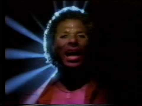 Philip Michael Thomas music video  Just the way I planned it.