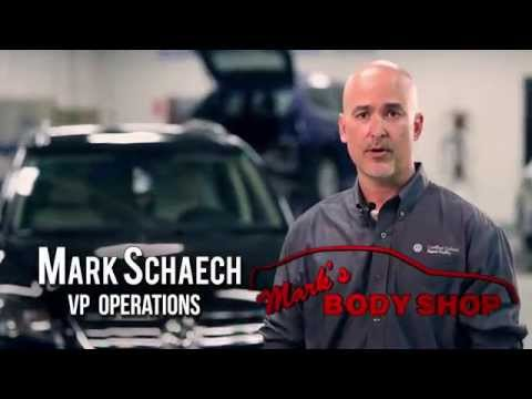 Volkswagen Certified Collision Repair in Baltimore