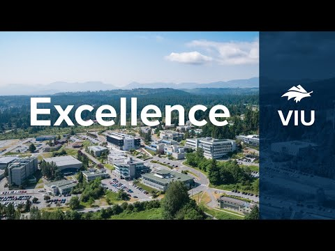 Excellence In Education At Vancouver Island University