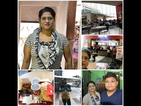 Visiting Hangla Hneshel Office | Very Special Day with Lots of Fun Routine Vlog - In Bengali #163