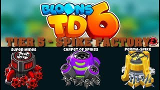 All clip of btd6 tier 5 towers | BHCLIP COM