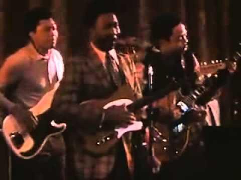 Muddy Waters - Manish Boy - Live 1971