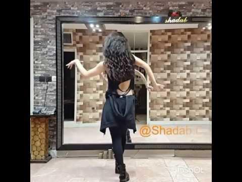 Download Youtube: رقص فوقالعاده زیبای شاداب دختر ایرانی