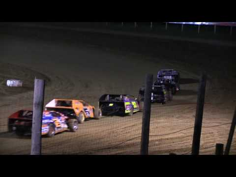 5 28 16 Modified Feature Lincoln Park Speedway