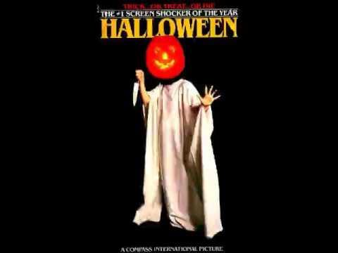Halloween movie novelization unabridged book