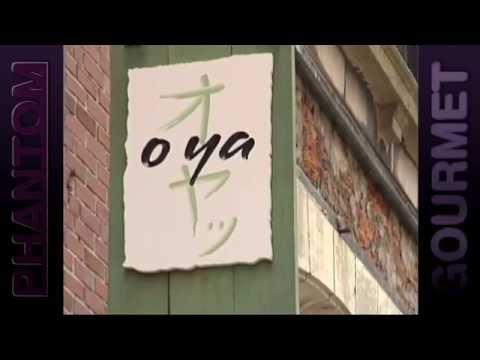 O Ya - Boston, MA (Phantom Gourmet)