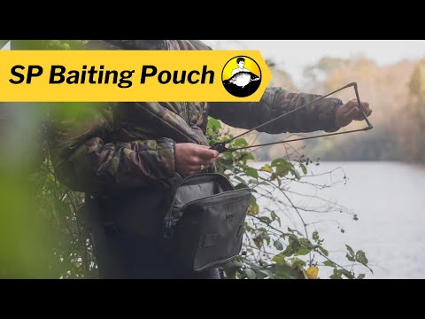 Solar Products | SP Baiting Pouch