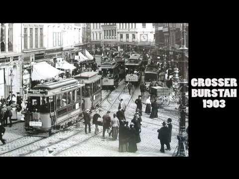 Alte Fotos Von Hamburg 1863-1906