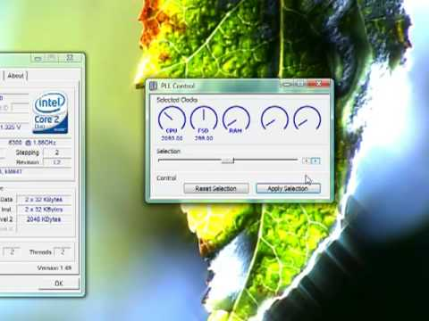 How To - Overclock the CPU in a Dell Dimension