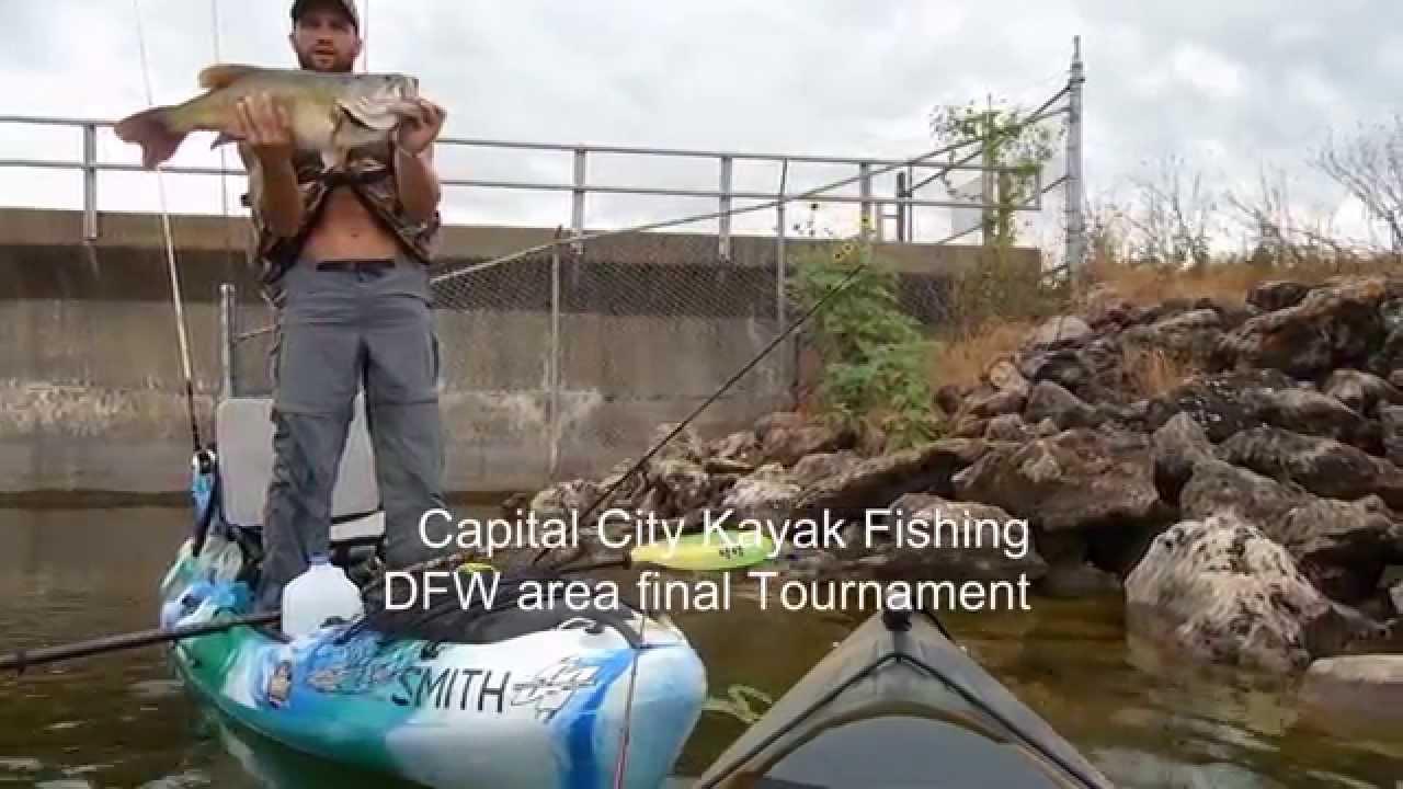 Big bass cckf waco tournament youtube for Lake waco fishing report