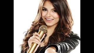 Victoria Justice - Shut Up N Dance (Audio)