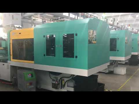 1200T Dustbin Two Platen Big Injection Volume Molding ...