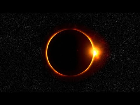 Is the Eclipse a Sign of the End of the World?
