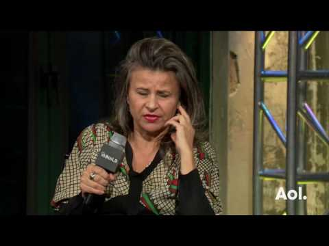 """Tracey Ullman On The HBO Sketch Series, """"Tracey Ullman's Show"""" 