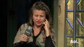"Tracey Ullman On The HBO Sketch Series, ""Tracey Ullman's Show"" 
