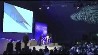 Academy Awards 2013 -  ERA Entrepreneurship Awards - Royal Academy of Engineering