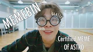 Download lagu Astro Try Not To React/Fangirl (Moonbin Ver)