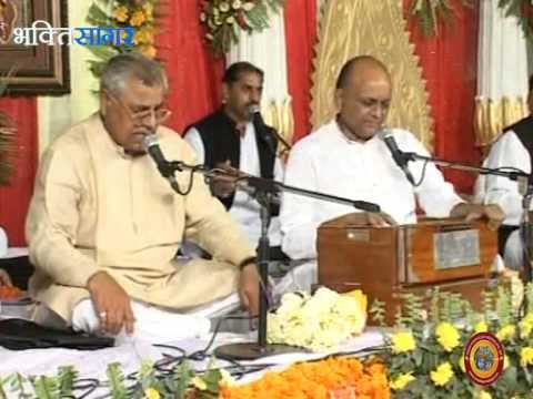 Gopal Sahara Bhajan By Vinod Agarwal