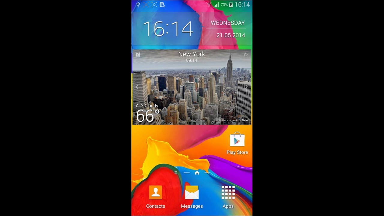 yahoo weather review best weather apps for android no 1 youtube